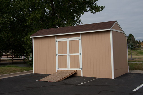 TUFF SHED: Storage Sheds, Installed Garages, Recreation Buildings ...