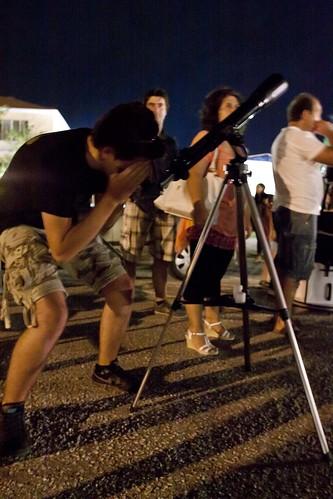 Αστροπερπατήματα στην Νέα Ζίχνη