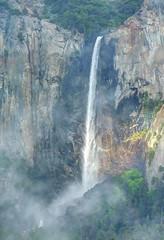Yosemite, Seqouia, Sierra Nevada