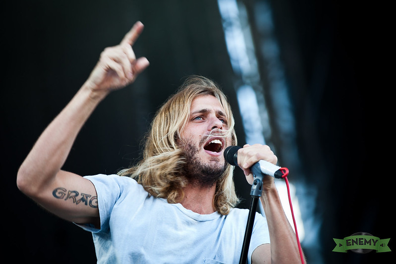 Awolnation am Frequency 2013