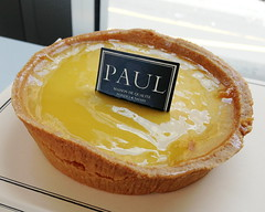 Lemon Tart from Paul