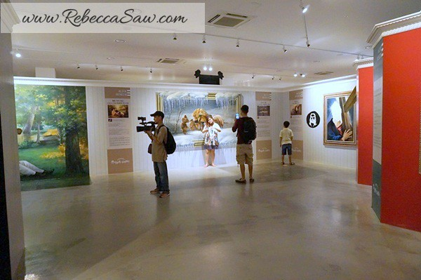 Alive Museum Jeju Island - rebeccasawblog-016