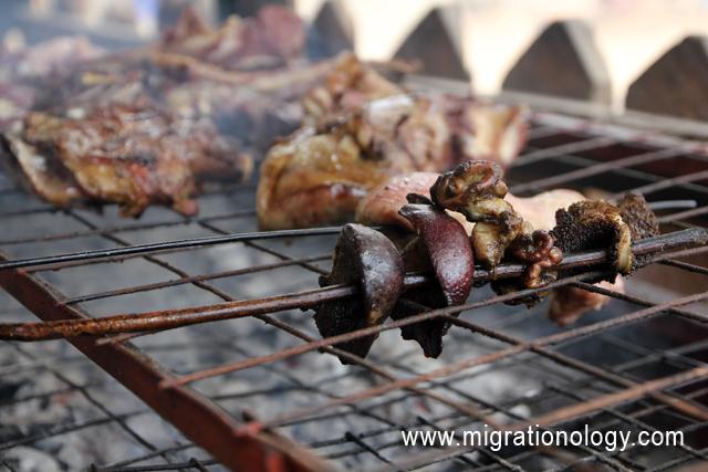 The nyama choma grill