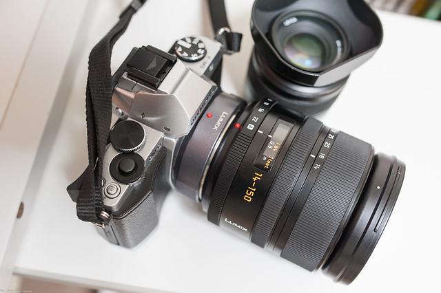 E-M5 + Leica D Vario-Elmar 3.5-5.6/14-150 ASPH.