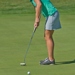 13-016 -- Womens Golf, Fall Classic Tournament.