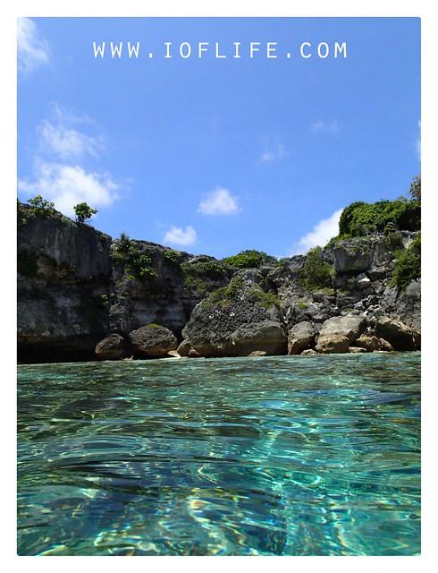 batu-batu pulau kambing