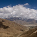 Back down the valley - Tibet by mcctravels
