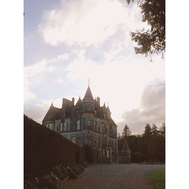 Blarney House. Our last stop Friday. #latergram