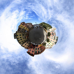Bild: Cinque Terre