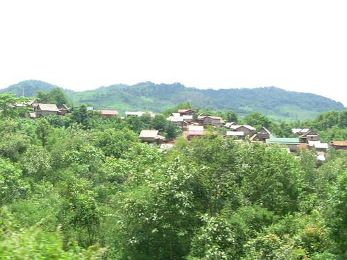 Luang Namtha-Luang Prabang-route (38)