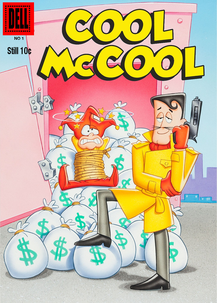 coolmccool