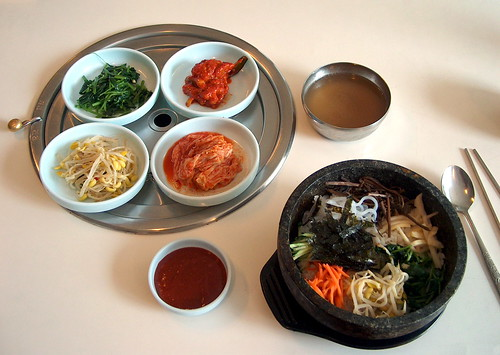 South Korea - Restaurant - 09