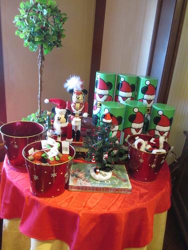 Mickey Mouse Decoracion Navidad ~   en Orlando Florida Las 2 Mejores Tiendas de Navidad en Disney World