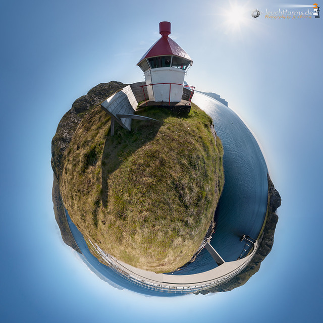 Rundesund as little planet