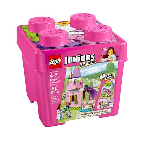 LEGO Juniors 10668
