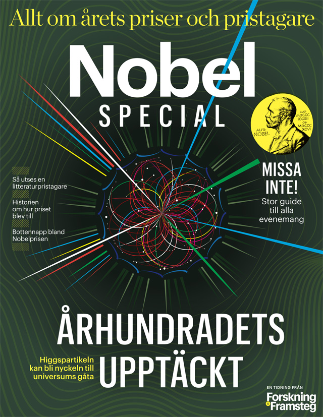Cover Design : Nobel Special.
