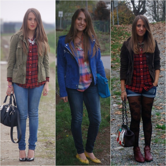 how to wear tartan5