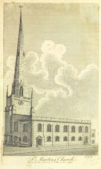 """British Library digitised image from page 495 of """"An history of Birmingham ... With a new introduction by Christopher R. Erington"""""""