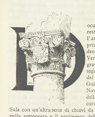 """British Library digitised image from page 157 of """"Il Castello di Milano sotto il dominio degli Sforza MCCCLMDXXXV [With plates.] pt. 1"""""""