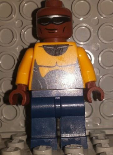 LEGO Marvel Super Heroes Power Man