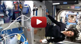 Look Inside the International Space Station