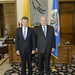 Permanent Council Receives President of Colombia