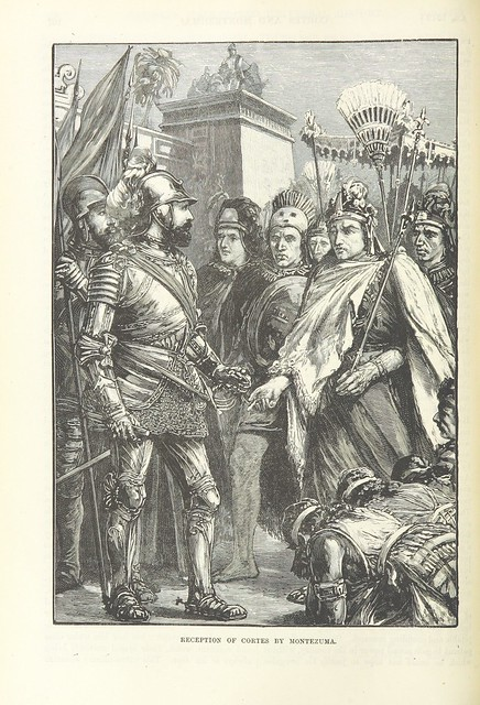 Image taken from page 132 of '[Cassell's Illustrated Universal History.]'