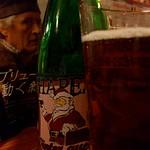ベルギービール大好き!! シャポー・クリスマス・グーズ Chapeau X-mas Gueuze