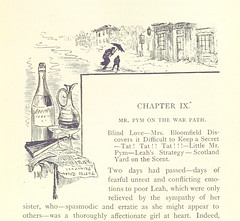 """British Library digitised image from page 89 of """"Absolutely True. Written and illustrated by Irving Montagu"""""""
