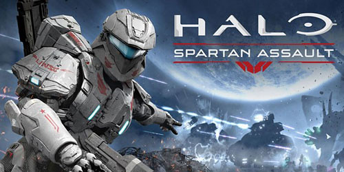 Halo: Spartan Assault for Xbox out December 24