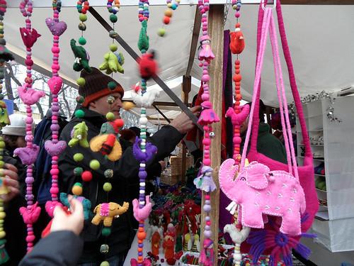 Alt-Rixdorfer Weihnachtsmarkt