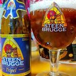 ステーンブルージュ・トリプル Steenbrugge Tripel