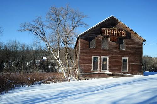 Jerry's, Van Riper Road, Coxsackie NY