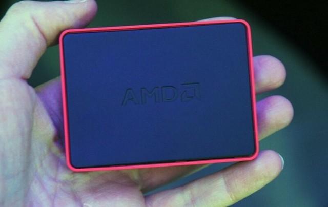 AMD Nano-PC