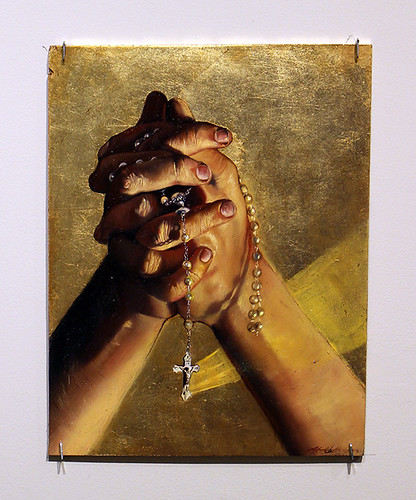 Rosary by Matthew Adelberg
