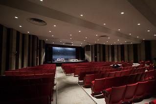 Fine Arts Auditorium