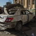 Bomb attack at Cairo police HQ
