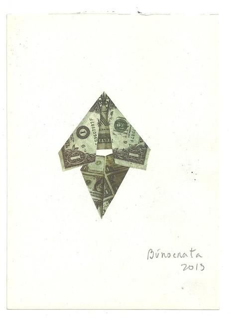 Dolar collage