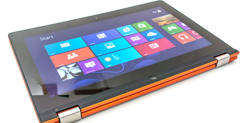 Lenovo ThinkPad Yoga what you need to know