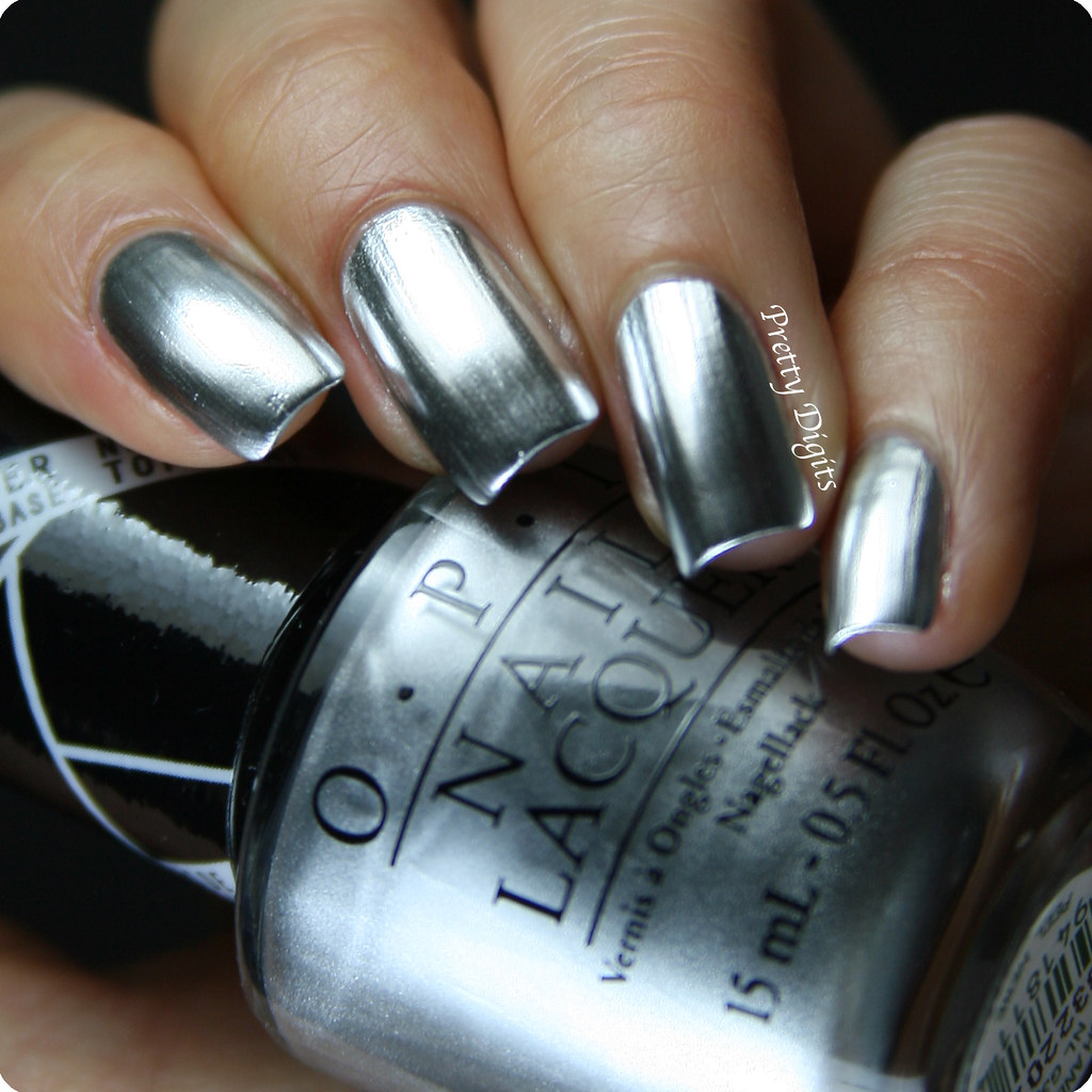 Opi Nail Polish From China | Hession Hairdressing
