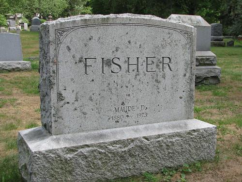 newyork cemetery genealogy fisher gravestone baldwin chemungcounty hickscemetery
