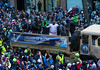 Seahawks Super Bowl Champions Parade: Legion of Boom