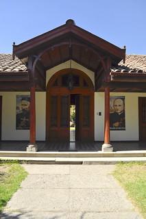 Centro de Retiros Verbo Divino - Chile