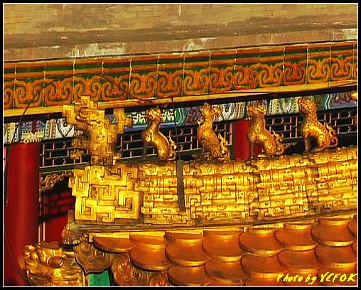 承德 普陀宗乘之廟  - 053