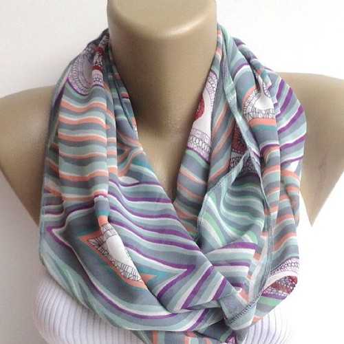 #scarf #scarves #accessories by seno_ada
