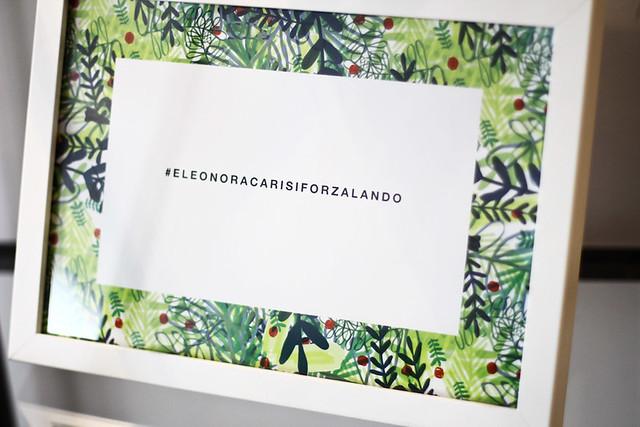 ELEONORA CARISI FOR ZALANDO