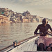 Varanasi. Early morning