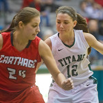 2014-02-64 -- Women's basketball vs Carthage.