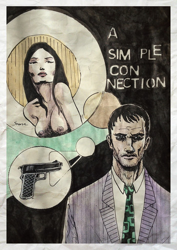 Motel Sama Connection by eduardo filipe