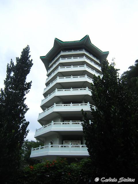 Mount Vernon Columbarium Pagoda 01